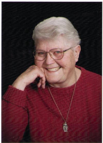 Menard, Jill B.