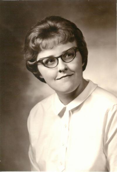 Zeller, Sharon Ann