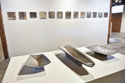 Works from Stuart Gair
