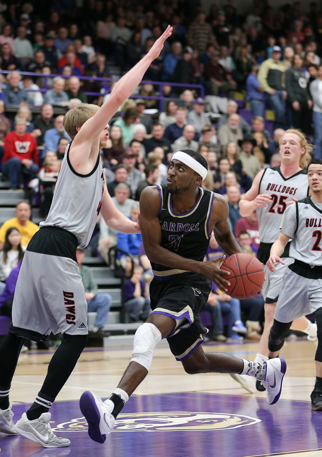 mens basketball; CC vs Western