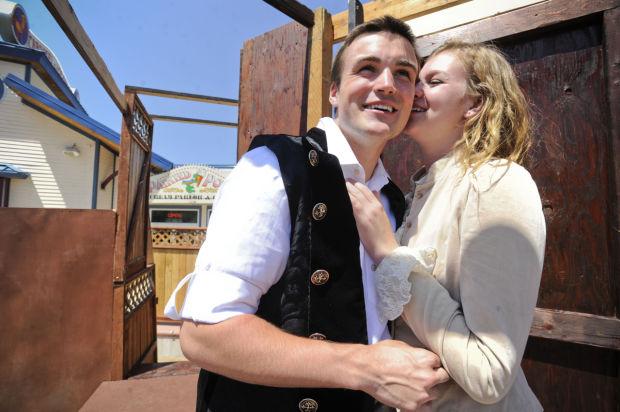 Montana Shakespeare Company