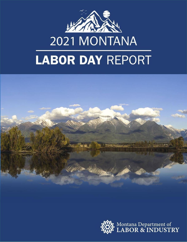 Labor Day Report 2021