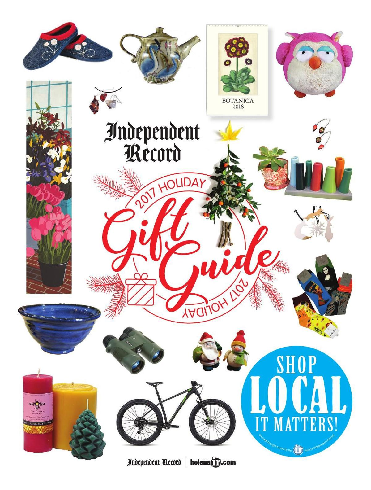 Helena 2017 holiday gift guide special sections helenair download pdf helena 2017 holiday gift guide negle Choice Image