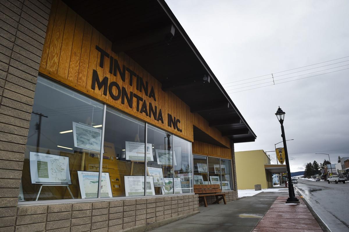 Tintina Montana Inc.