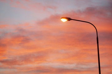 Streetlight street light