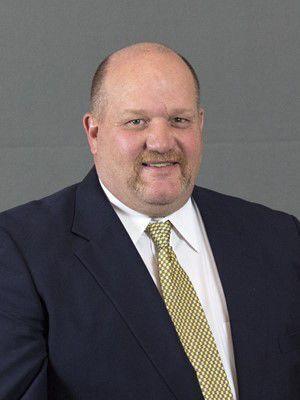 PSU Bruce Barnum mug spring 2021
