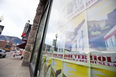 Despite setback, Helena's Holter Museum of Art sees success in annual donor drive