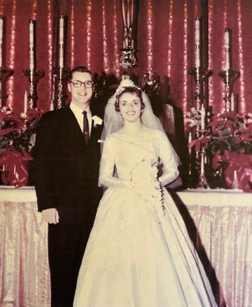Burrows 60th Anniversary