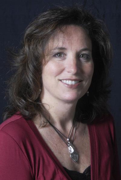 Amy Teegarden