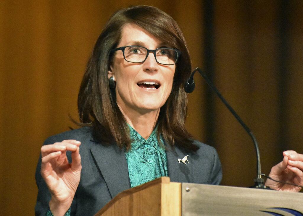 Election 2020-Montana Governor
