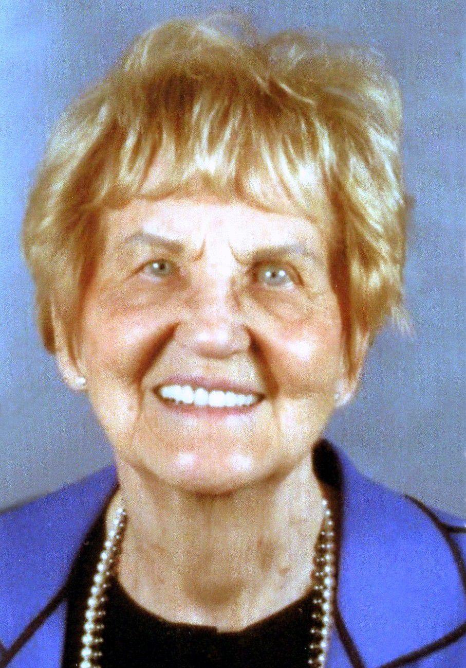 Visocan, Mildred E.