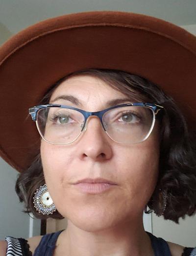 Jess Hegstrom