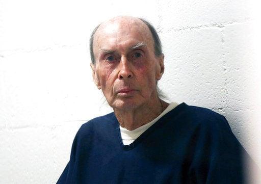 Self-described 'mountain man' granted parole in 1984 killing