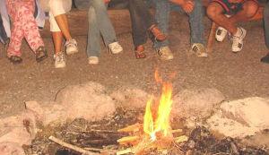 City of Helena to adopt campfire ban