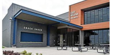 East Helena High School