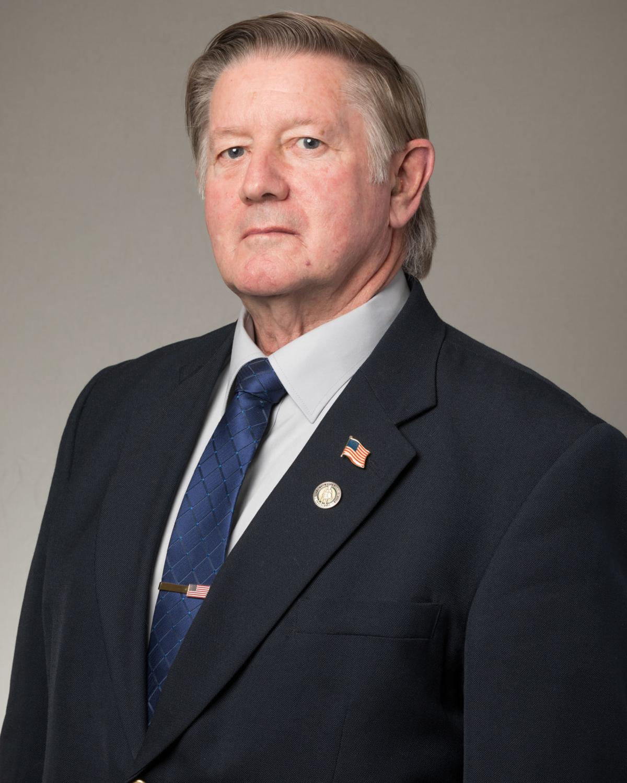 Rep. Paul Fielder, R-Thompson Falls