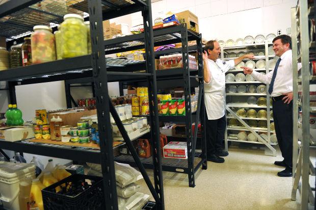 Health Department Releases Online Annual Restaurant