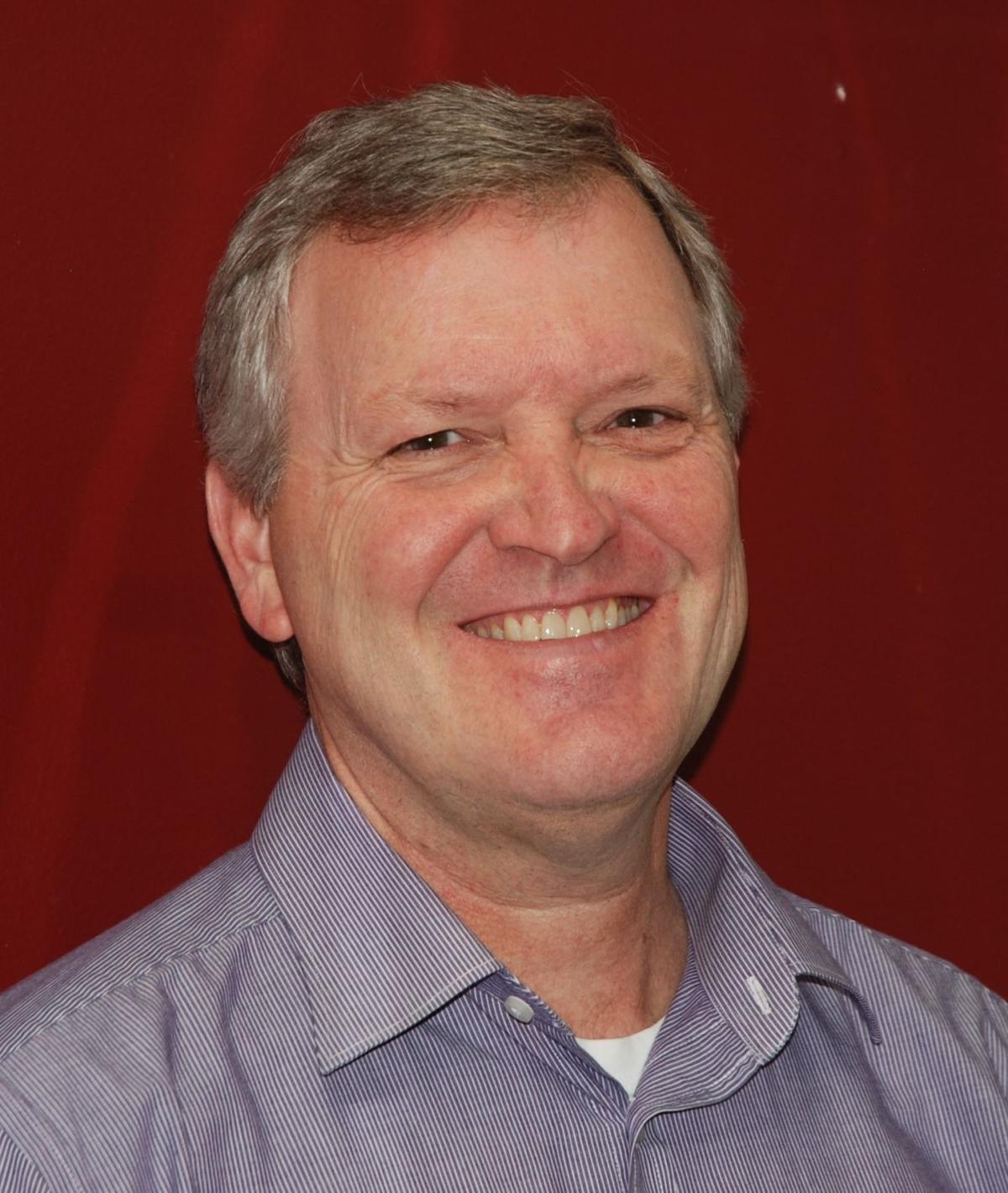 Jeff Barber