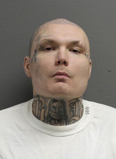 Tomahawk Homicide