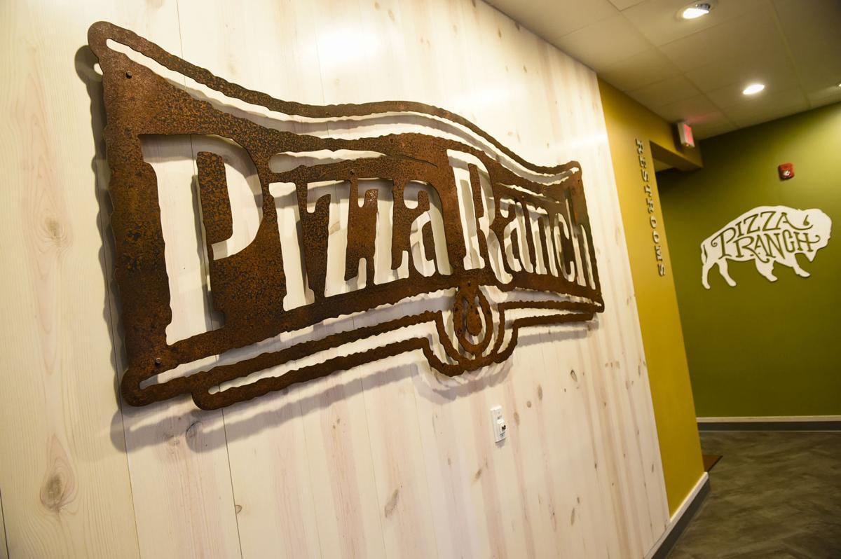 Helena Pizza Ranch
