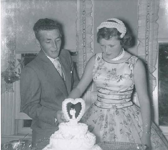 Losey 60th Anniversary