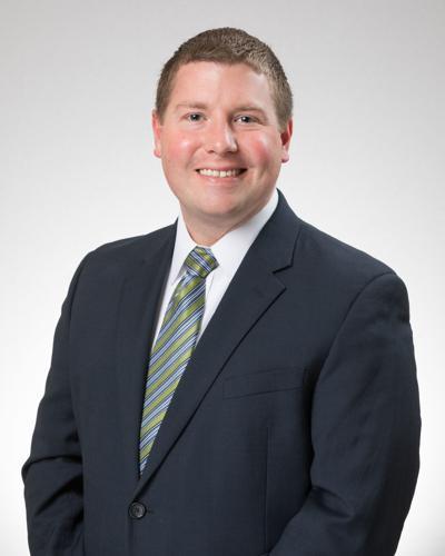 Sen. Bryce Bennett