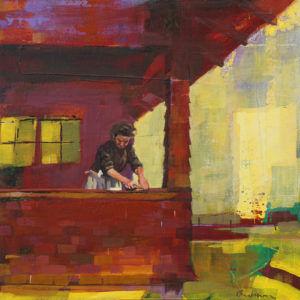 Amy Brakeman Livezey art
