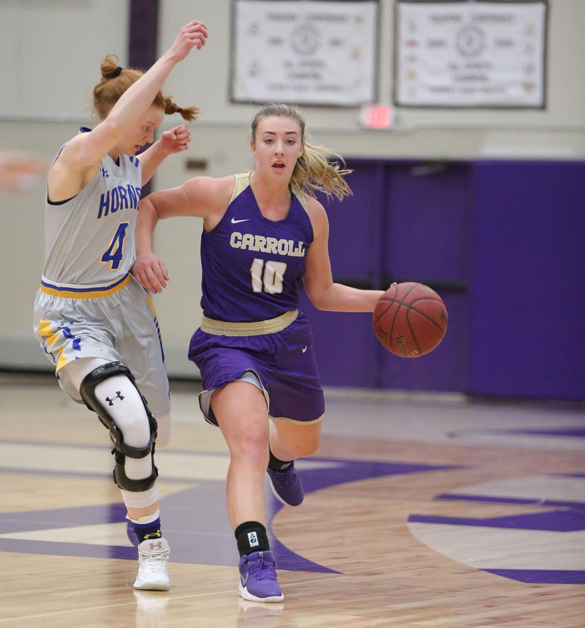 womens basketball; CC vs Lethbridge