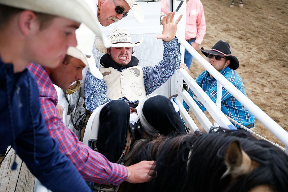 East Helena Rodeo