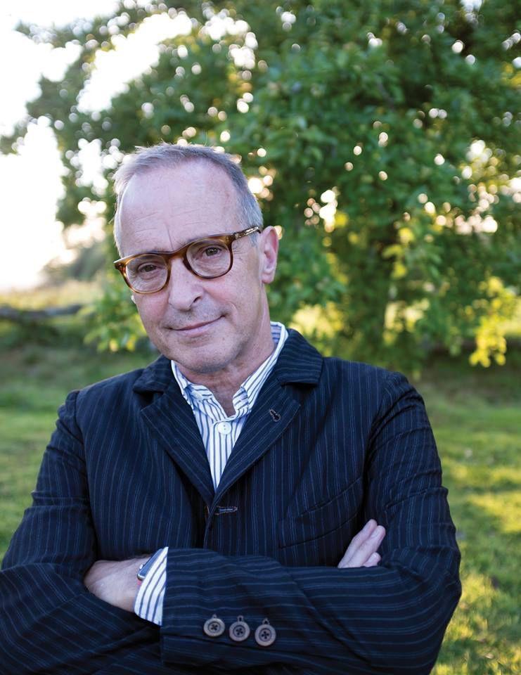 David Sedaris returns to Helena Civic Center