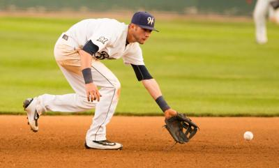 Helena Brewers vs Great Falls Voyagers