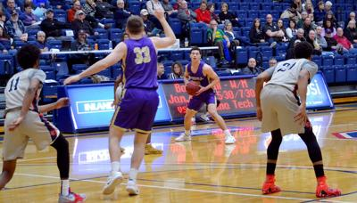 Carroll College vs. Lewis-Clark State