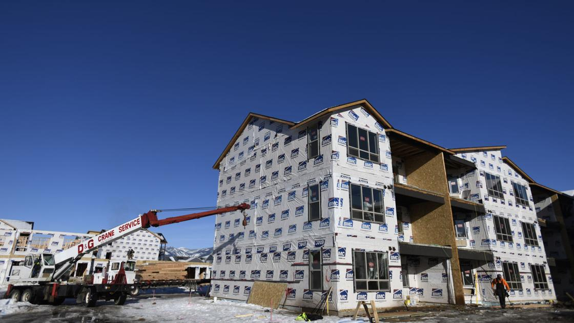 Missoula's home prices soar to new record high of $305K ...