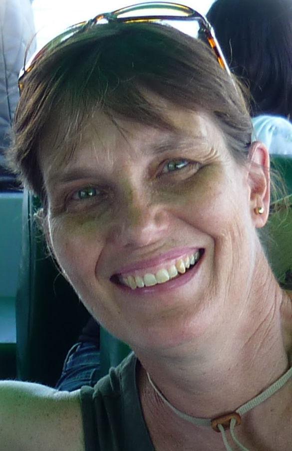 Skillman, Laurie Powell