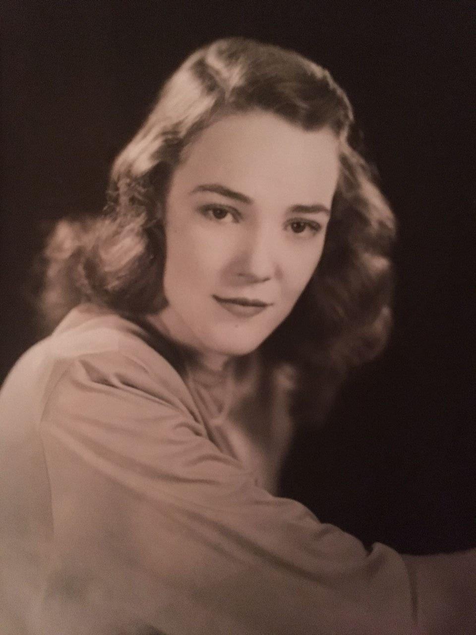 Boedecker, Patricia Jane McRae