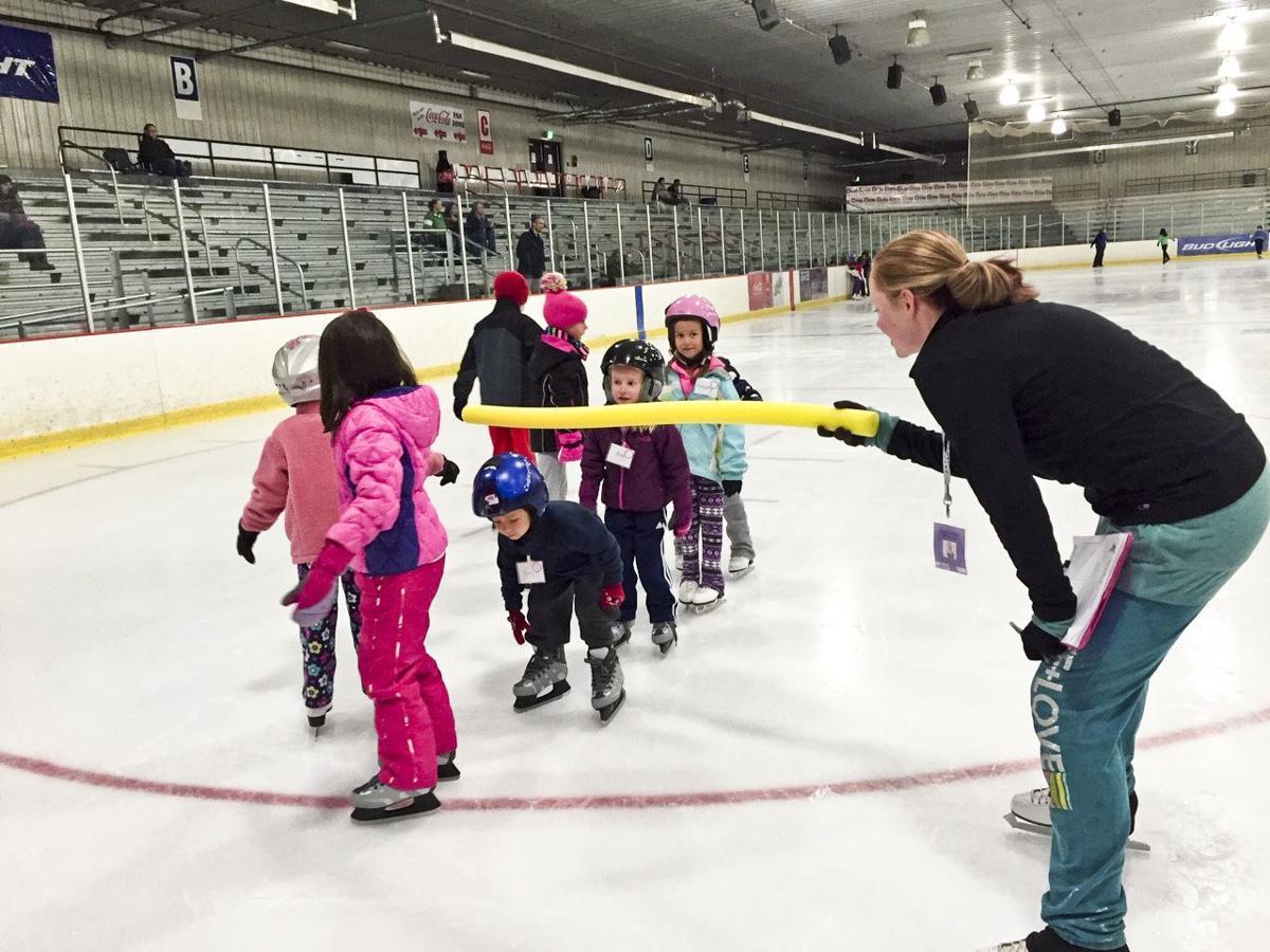 The Helena Figure Skating Club