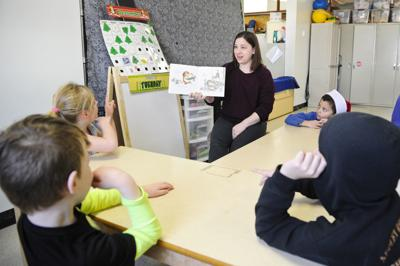 Helena schools implementing new programs to address rising autism rates