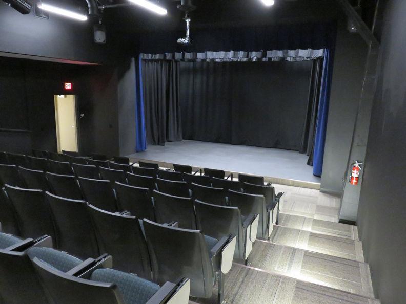 Helena Avenue Theatre fundraiser