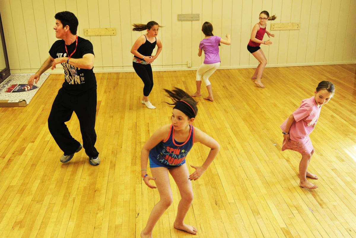 Coast 2 Coast: Dance Across America