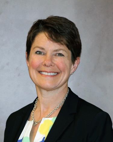 Laura J. Vosejpka