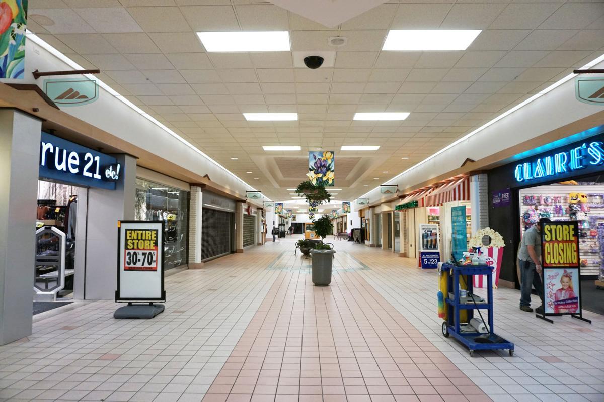 Butte Plaza Mall
