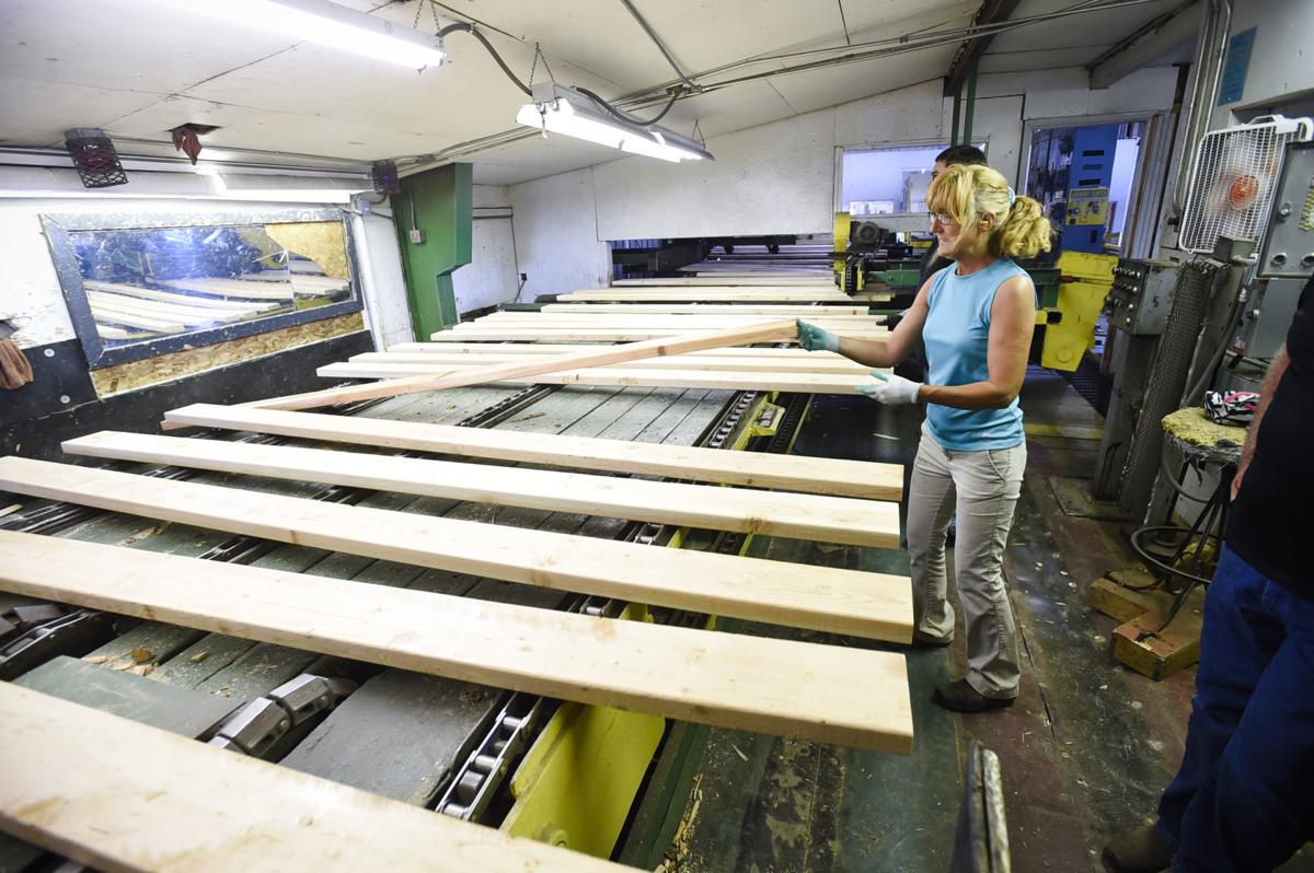 RY Timber