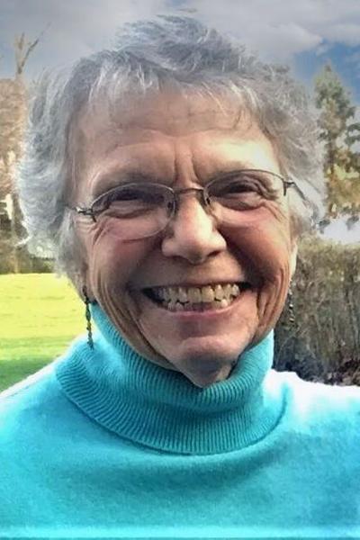Joan Wyble Mayer