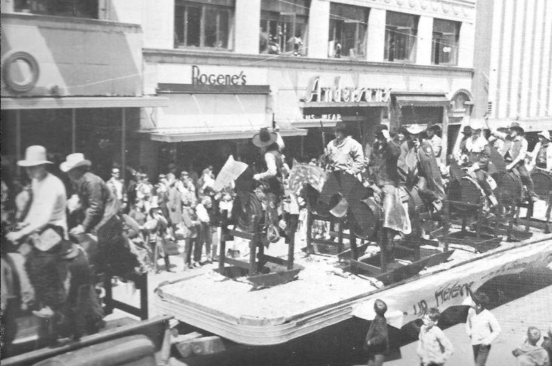 1971 Vigilante Parade 1