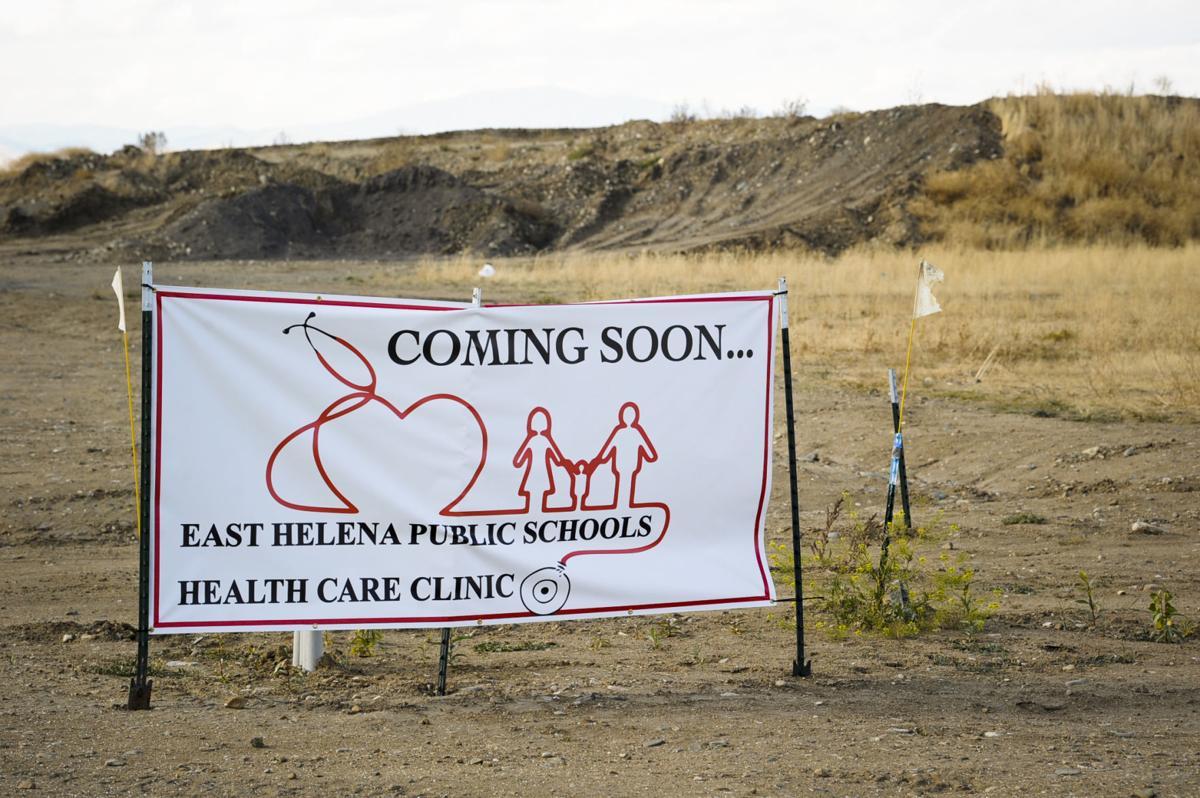 East Helena Clinic