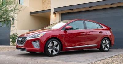 best hybrid cars for 2021