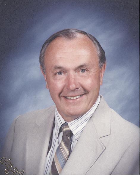 MacKinnon, John William