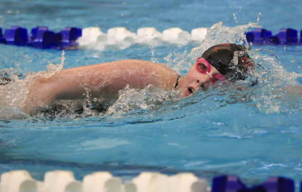 Swimming; Bohn-Moerer Invitational (copy)