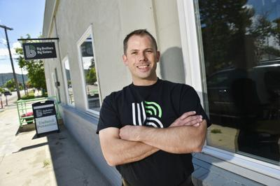 Jesse Mahugh is the new CEO of Big Brothers, Big Sisters for the Helena, Great Falls and Boulder area.