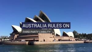 Watch Now: Australia rules on social media